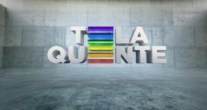 Tela Quente logo 2016