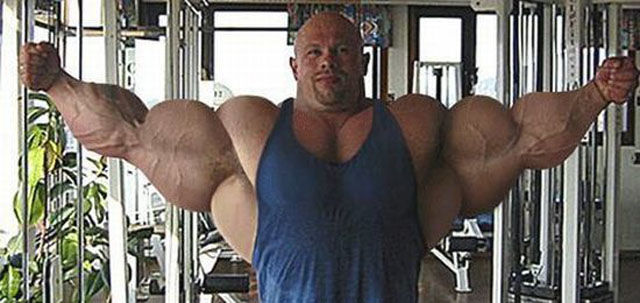 anabole steroider symptomer