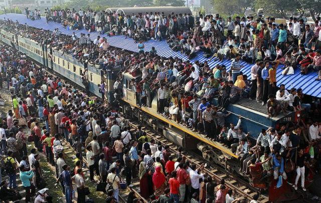 Bangladesh Eid al Adha