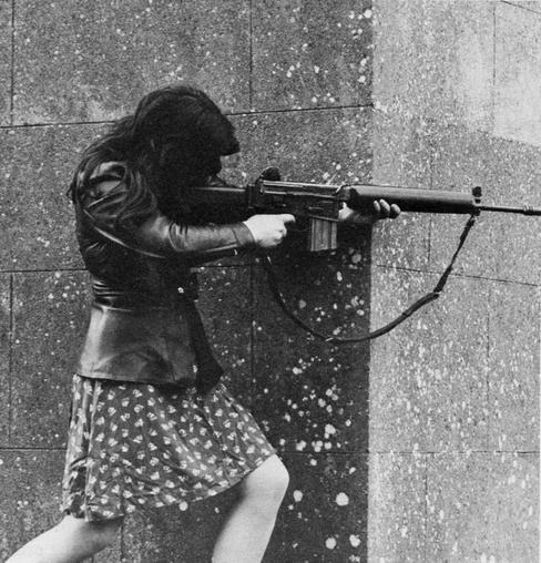 IRA, em 1970