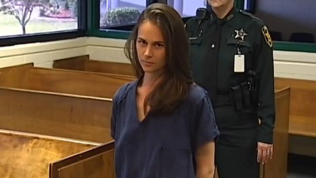 Esta garota de 29 anos foi presa por fazer sexo com um aluno de 17