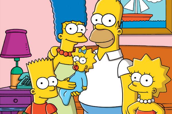 CURIOSIDADES QUE VOCÊ NÃO SABIA SOBRE OS THE SIMPSONS Simpsons_curiosidade_01