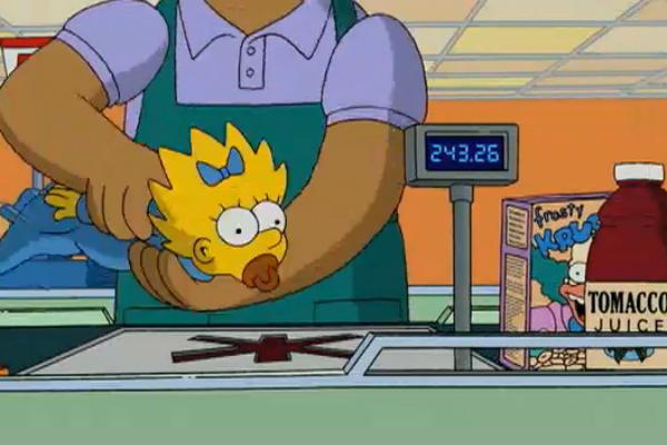 CURIOSIDADES QUE VOCÊ NÃO SABIA SOBRE OS THE SIMPSONS Simpsons_curiosidade_02