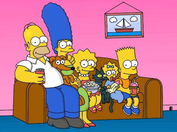 CURIOSIDADES QUE VOCÊ NÃO SABIA SOBRE OS THE SIMPSONS Simpsons_curiosidade_10