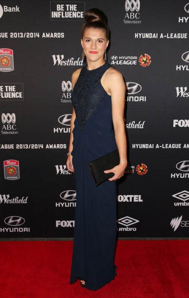 A-League & W-League FFA Awards Night