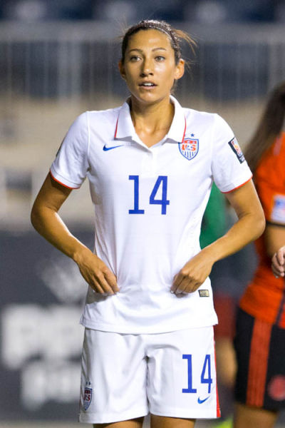 United States v Mexico: Semifinal - 2014 CONCACAF Women's Championship