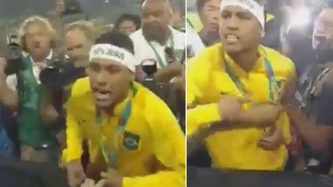 neymar_brigando