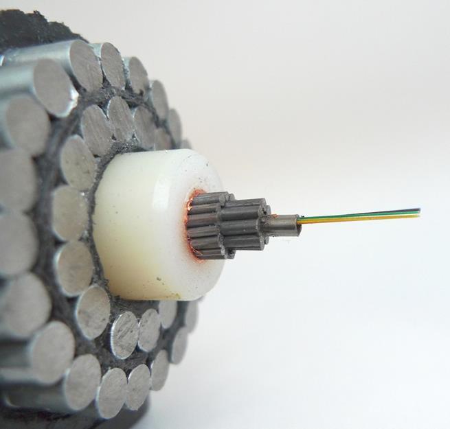 O que é preciso para passar um cabo submarino