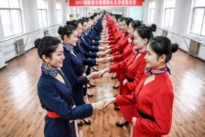 stewardess_education_in_china_02