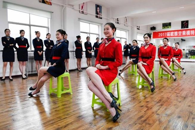 stewardess_education_in_china_03