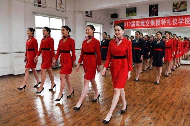 stewardess_education_in_china_08