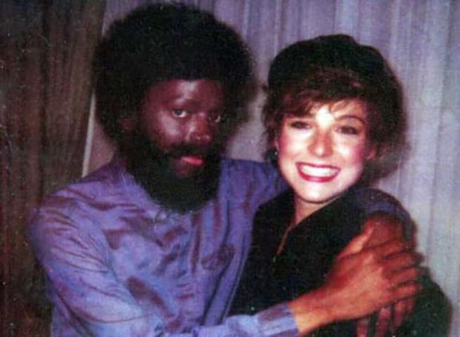 Michael Jackson disfarçado para que pudesse se encontrar com Tatum O' Neal nos anos 70