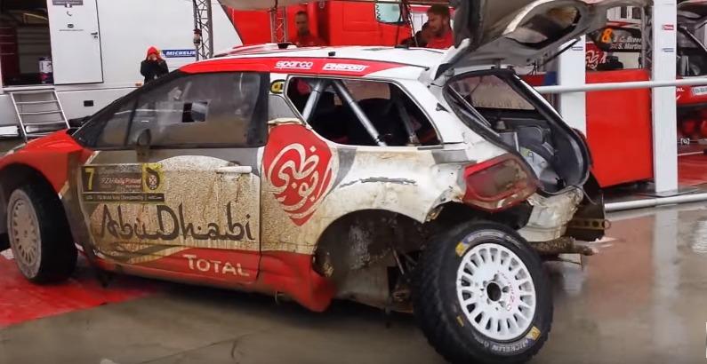 carro-rallye