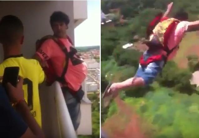 salto-paraquedas