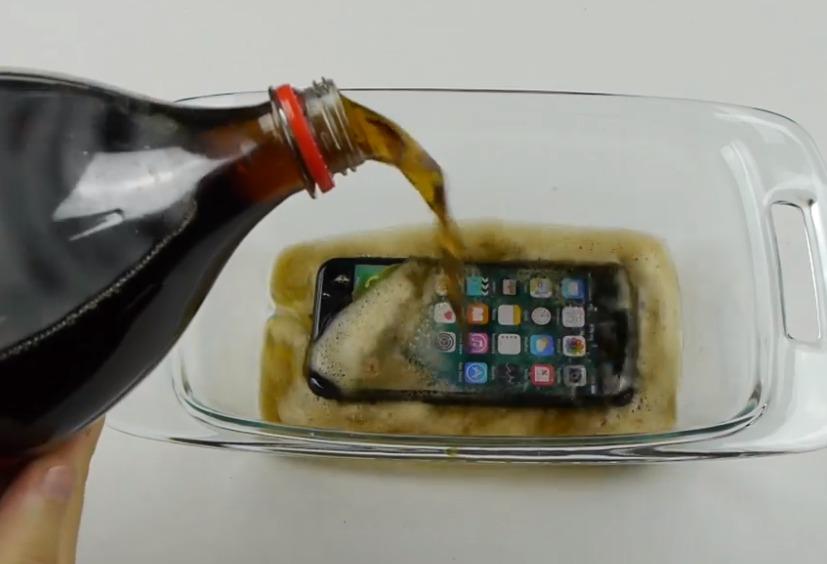 coca-iphone