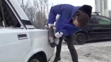 cortando-carro