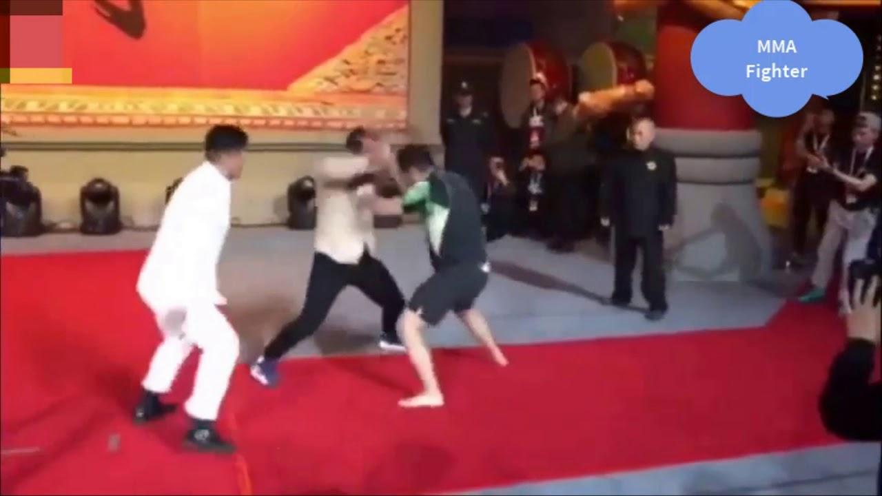 mma-kungfu