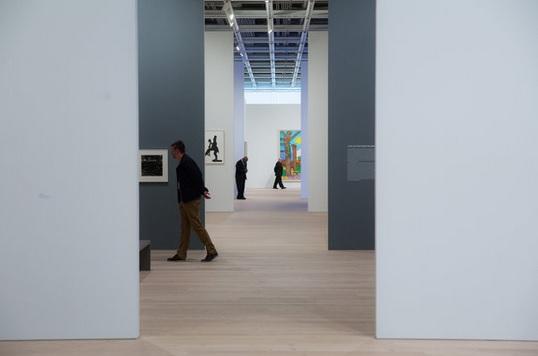 Novo Whitney Museum de NY