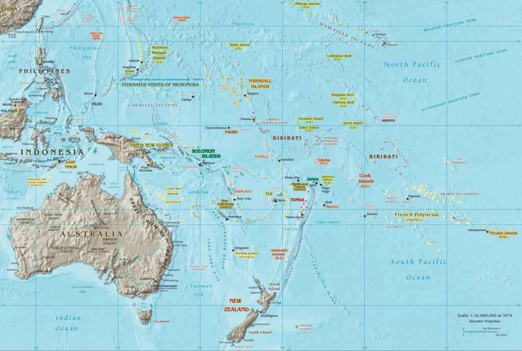 south-pacific-map
