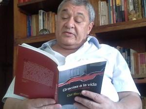 O jornalista Cid Benjamin:  Enquanto torturadores não forem punidos, haverá quem a pratique