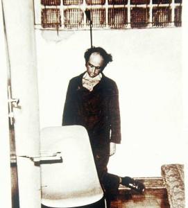 Vladimir Herzog, morto sob tortura no DOI-Codi: a tese do suicídio foi vendida pelos militares