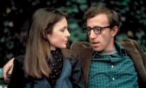 """Cena de """"Annie Hall"""": o amor é para os neuróticos e nervosos"""