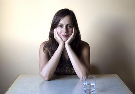 """Inés Bortagaray, autora de """"Um, dois e já"""":"""