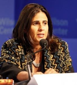 Maria Cristina Fernandes: elegância sem empáfia