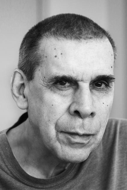 """Sérgio Sant'Anna, autor de """"O homem-mulher"""" e """"especialista em contos"""""""