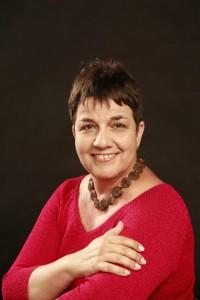 A escritora Heloisa Seixas. Foto: Bruno Veiga