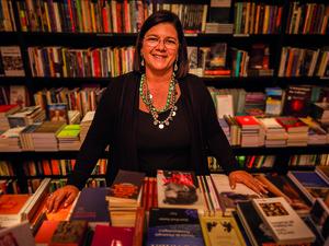 A juíza e escritora Andréa Pachá: a dor é individual, mas somos repetições nos afetos e nos desamores