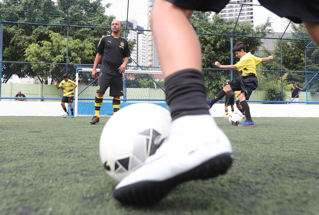 BVB Evonik Soccer School (2)