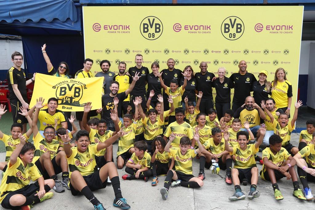 BVB Evonik Soccer School (4)
