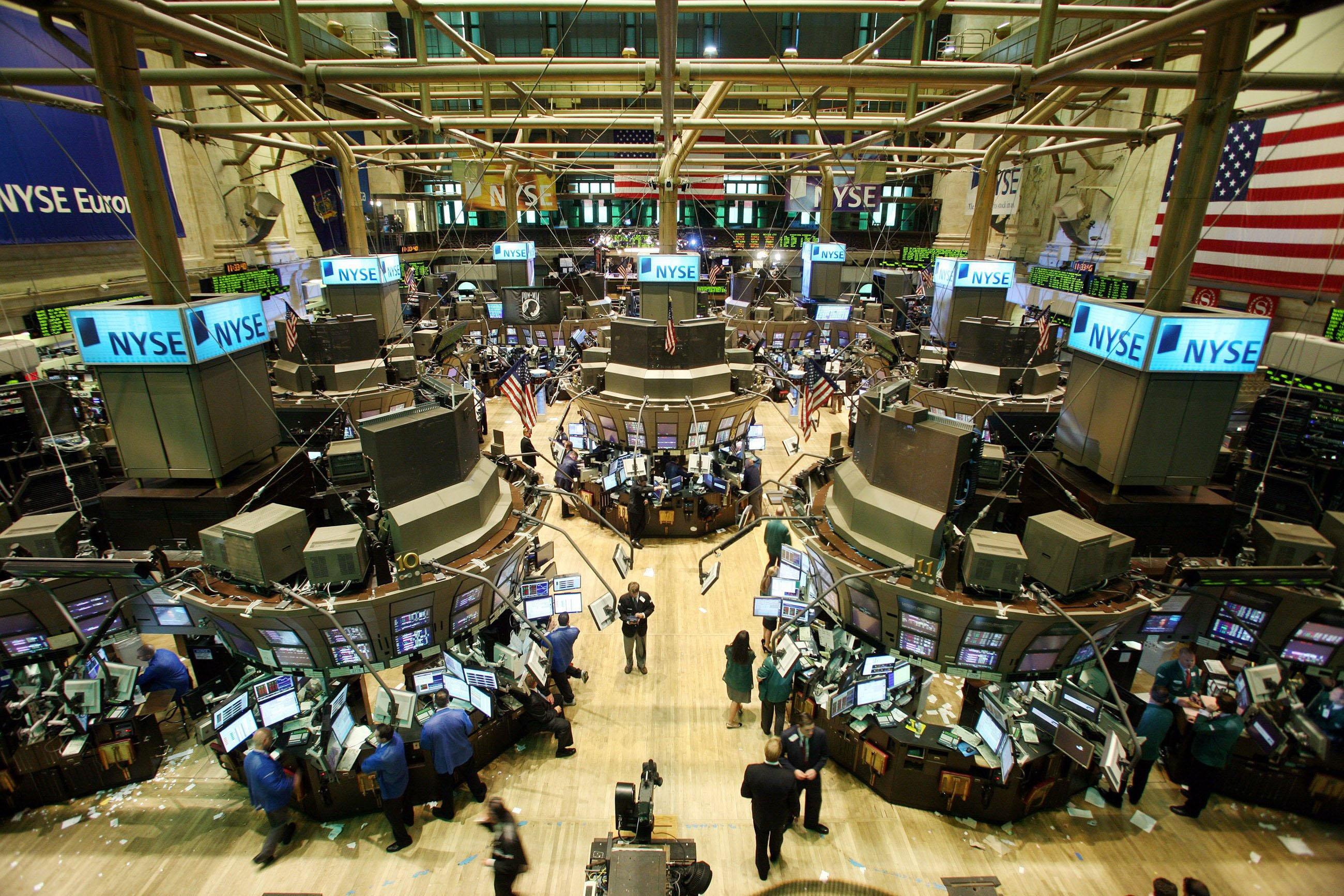 O que é bolsa de valores? E como funciona