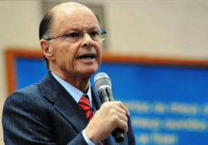 Bispo Edir Macedo, líder da Igreja Universal do Reino de Deus (Foto: Reprodução)