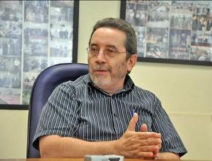 O ex-governador do Mato Grosso, Rogério Salles (PSDB). Foto: Divulgação
