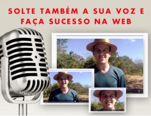 Campanha para multiplicar jingle eleitoral de Dilma Rousseff. (Foto: Reprodução)