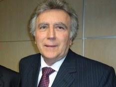 Vice-presidente do TRE-DF, desembargador José Cruz Macedo. (Foto: TRE)