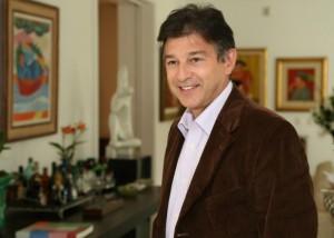 Presidente do Hospital Albert Einstein, Claudio Lottenberg. (Foto: Divulgação)