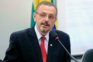 Deputado federal Renato Simões (PT-SP). Foto: Agência Câmara