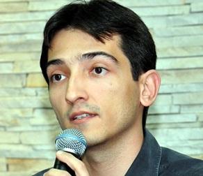O prefeito de Barretos, Guilherme Ávila (PSDB-SP). Foto: Divulgação