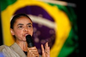 Marina Silva (Foto: Divulgação)