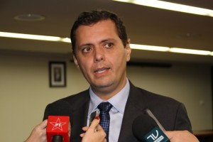 Deputado federal Claudio Puty (PT-PA). Foto: Divulgação