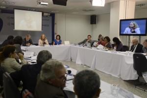 Conselho Curador da EBC. (Foto: Agência Brasil)