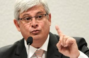Procurador-geral da República, Rodrigo Janot. Foto: divulgação