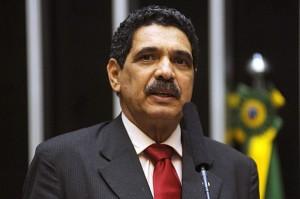 Deputado federal João Paulo Lima (PT-PE). Crédito: Leonardo Prado/Agência Câmara.
