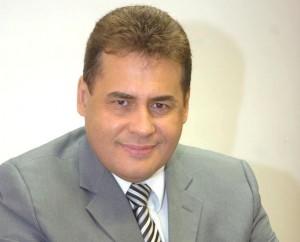 O ex-diretor do Procon-Guarulhos e candidato a deputado estadual, Jorge Wilson (PRB-SP). Foto: Divulgação