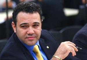 Deputado federal Pastor Marco Feliciano (PSC-SP). Foto: Agência Câmara