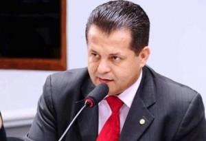 Presidente do PROS no Mato Grosso, Valternir Pereira. (Foto: Divulgação)