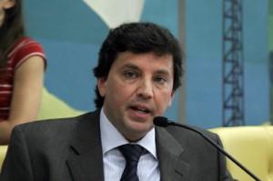 O vereador e candidato a deputado estadual Floriano Pesaro (PSDB-SP). Foto: CLSP